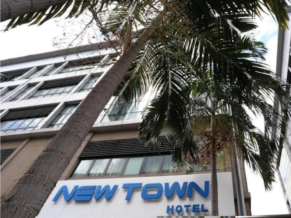 More about Hotel New Town USJ Sentral