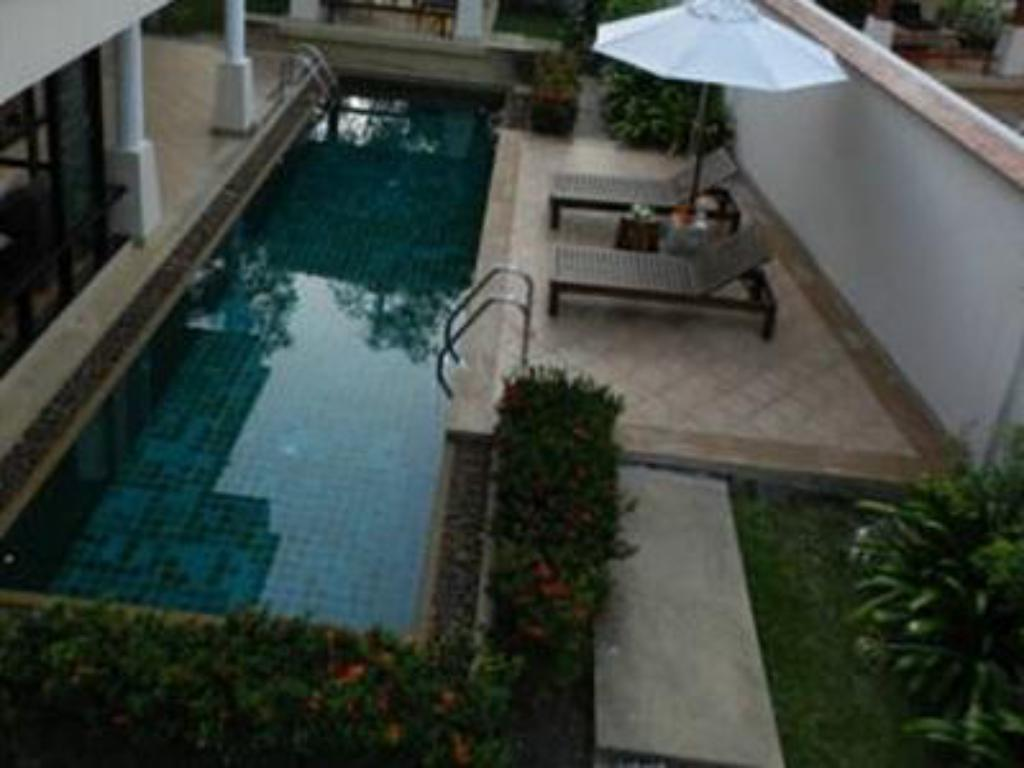 Swimming pool Laguna Fairway Villa