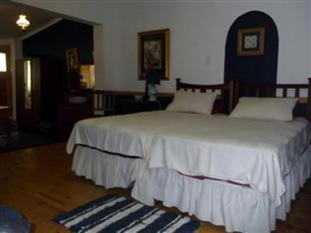 Executive Double or Twin - Guestroom
