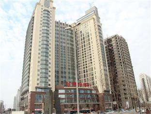 Shenyang Sinuoai Yizuo Apartment