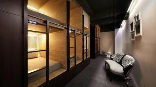 The Pod @ Beach Road Boutique Capsule Hotel (SGClean Certified)