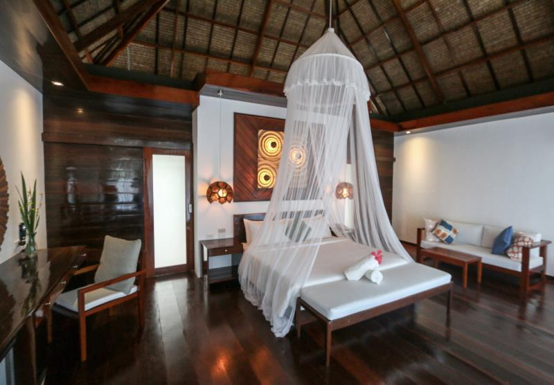 Premier Suite Beach Villa