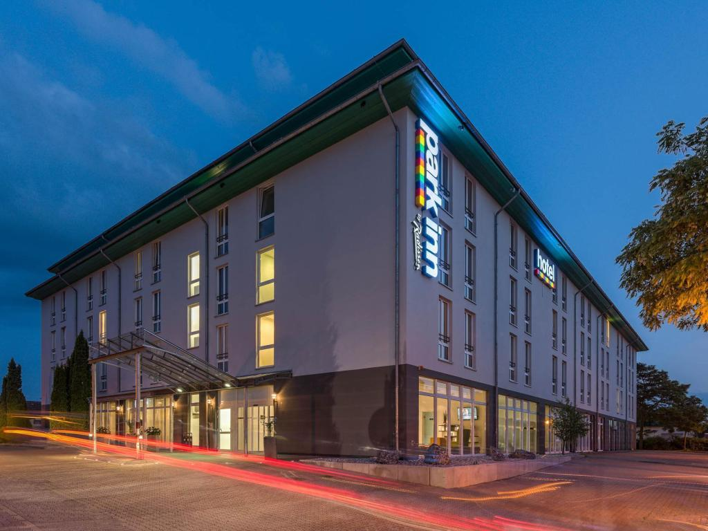 park inn by radisson gottingen in germany room deals