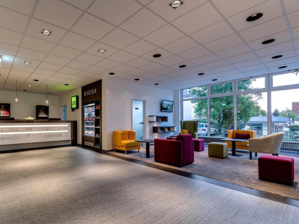 Park inn by radisson gottingen in germany room deals photos reviews for Hotels in gottingen gunstig