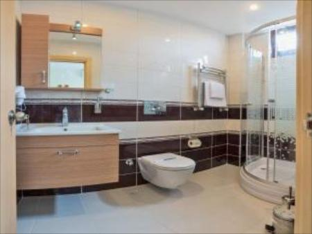 Bathroom Invictum Residence
