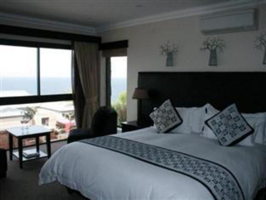 Kambaku Double Or Twin Ground Floor - Bed Simon's Town Guest House