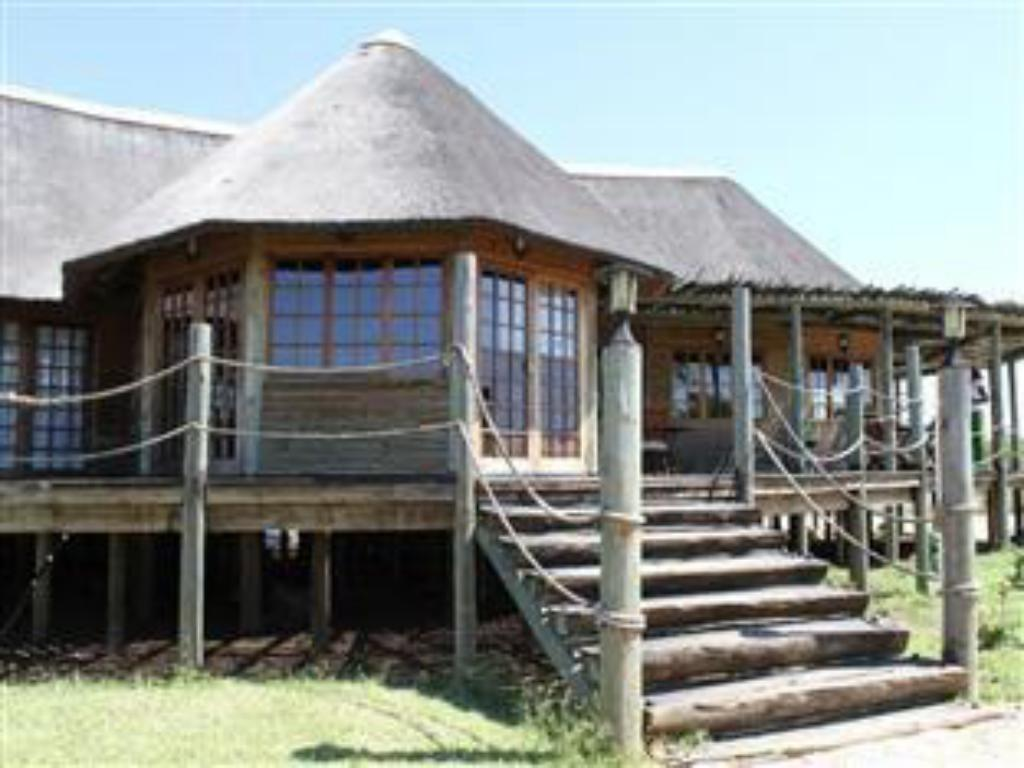 More about Dumela Lodge