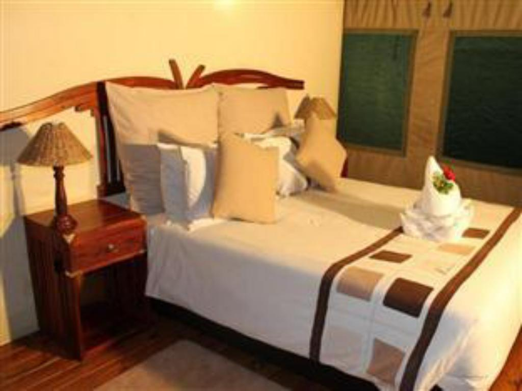 Double - Guestroom Dumela Lodge