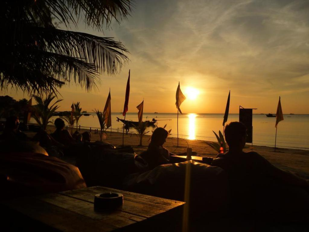 More about Koh Tao Beachside Resort