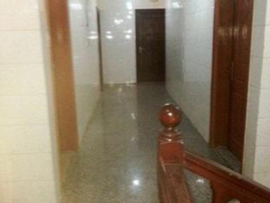 Интерьер Amasi Jeddah Apartment
