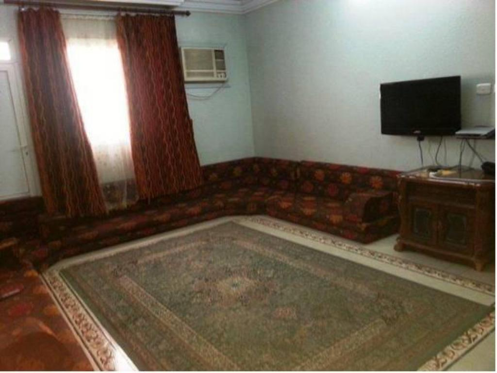 Лобби Amasi Jeddah Apartment