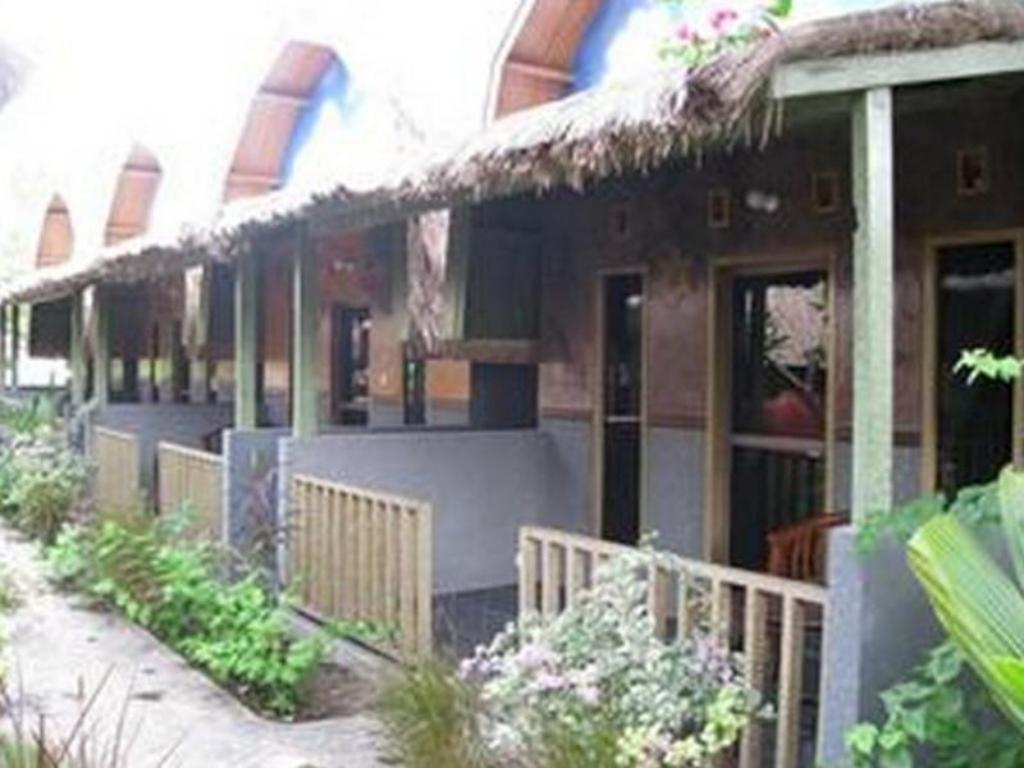 More about Bamboo Bungalow
