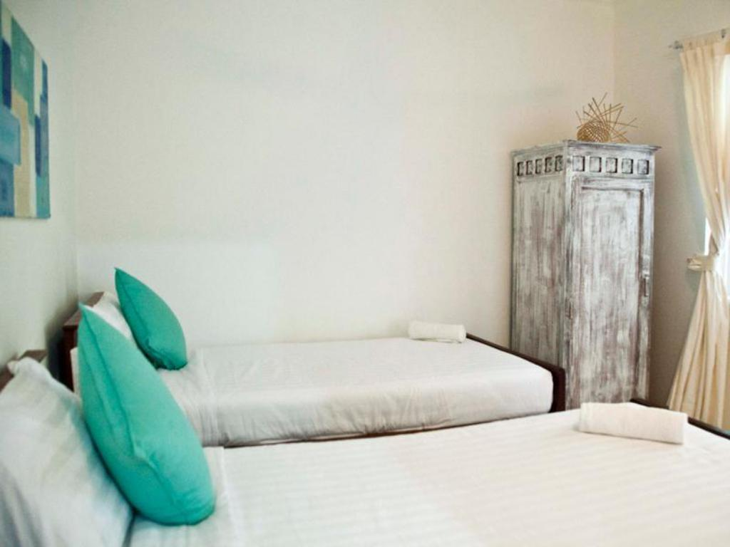 The Beach House Hotel, Kep ab 37 € - agoda.com
