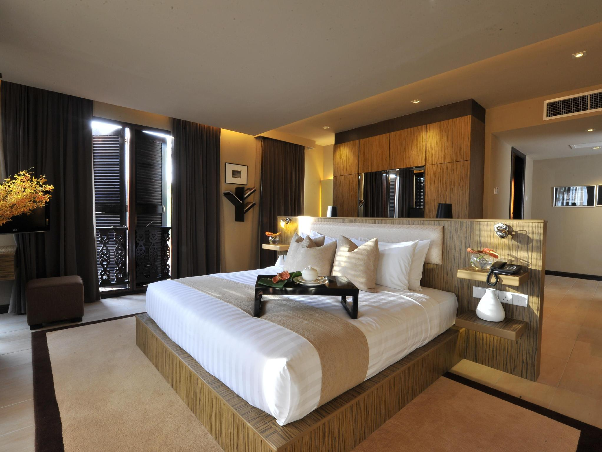 Ombak Double or Twin Suite
