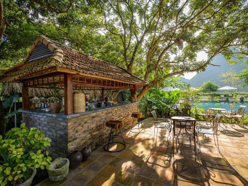 Tam Coc Garden Resort in Ninh Binh - Room Deals, Photos & Reviews