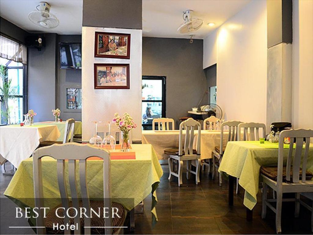 Restaurant Best Corner pattaya