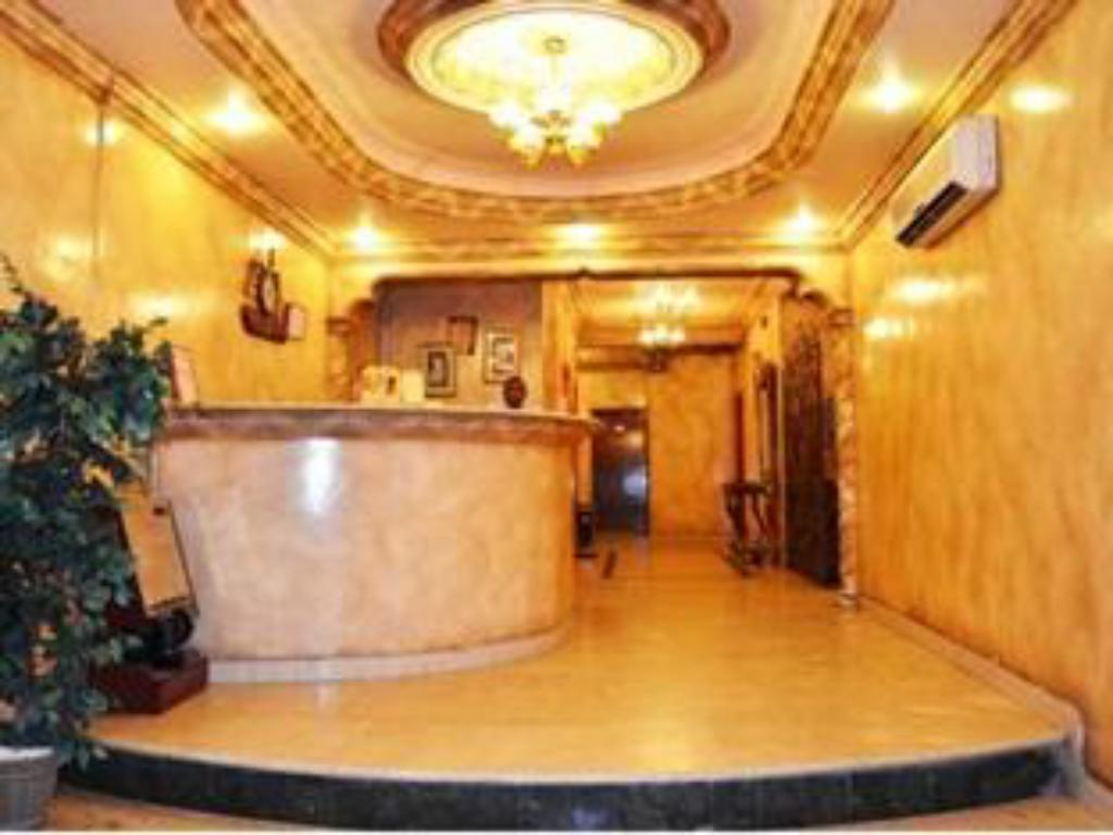 Foyer Dorrat Al Jubail Apartment 1