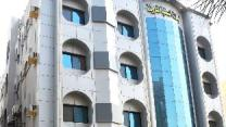 Dorrat Al Jubail Apartment 3