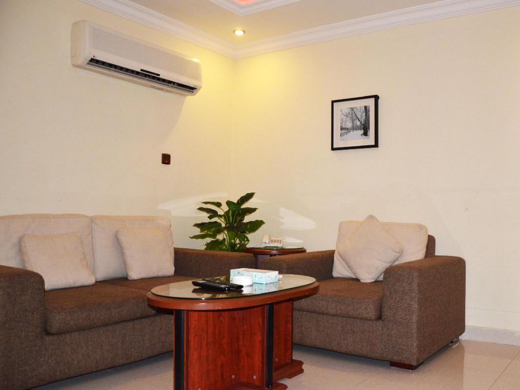 Foyer Dorrat Al Jubail Apartment 3