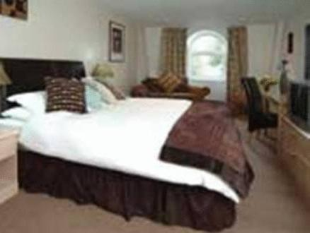 Superior Estuary Double or Twin Room
