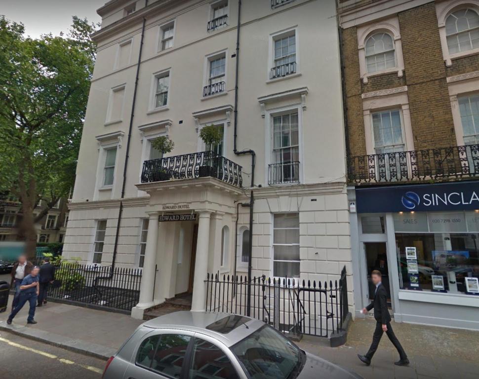 Edward Hotel Paddington In London Room Deals Photos