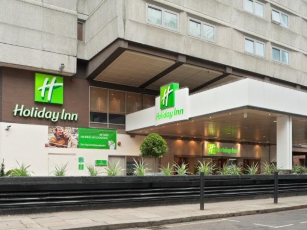 More about Holiday Inn London - Regent's Park