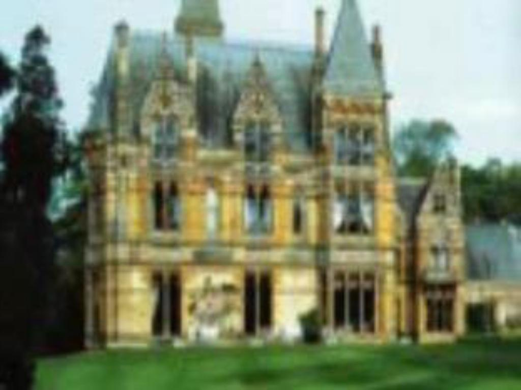 More about Ettington Park Hotel