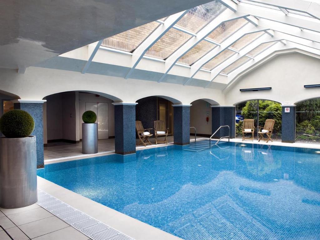 Best Price On Ettington Park Hotel In Alderminster Reviews