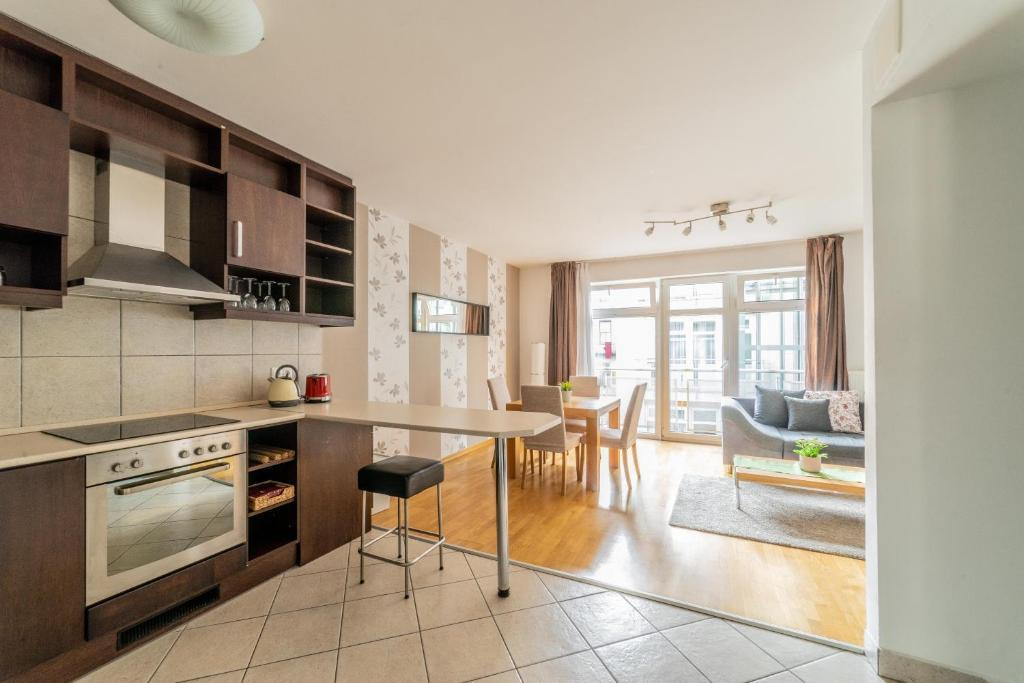 Madison Serviced Apartments Budapest 2021 Reviews Pictures Deals