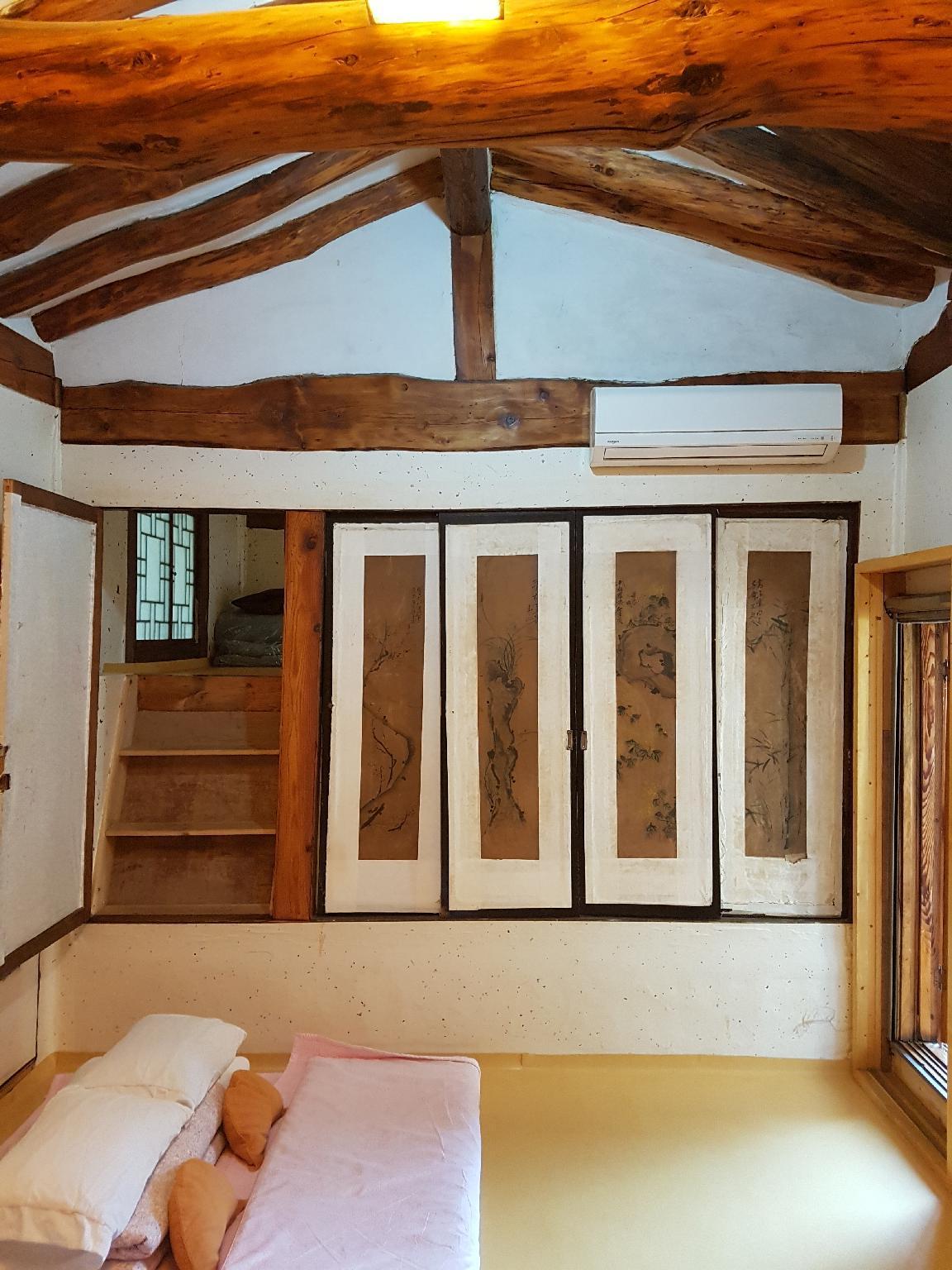 Gongsimga Hanok Guesthouse In Seoul