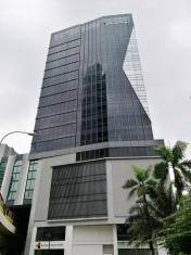 Nexus Regency Suites & Hotel Bangsar