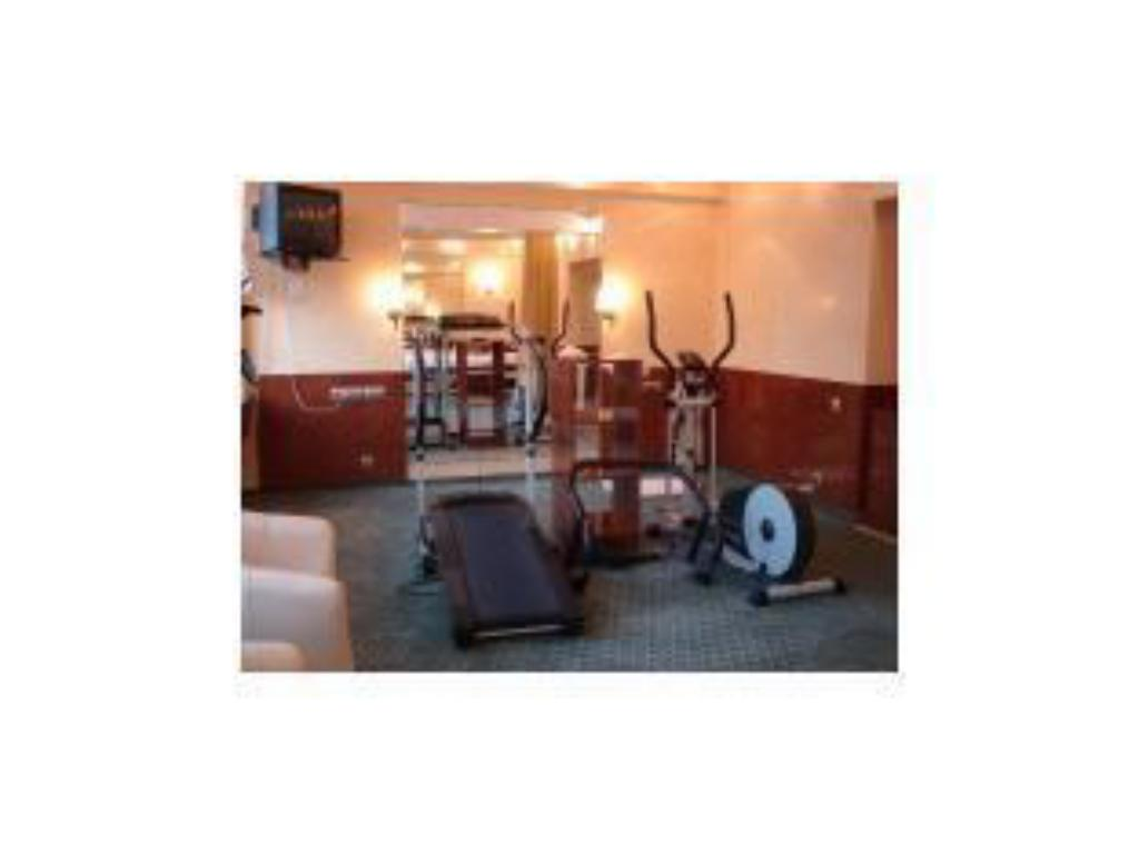 Fitness center Hotel Carpati