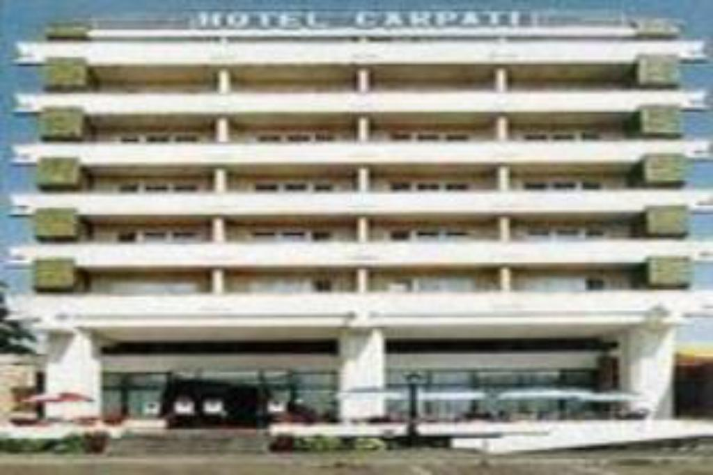 More about Hotel Carpati