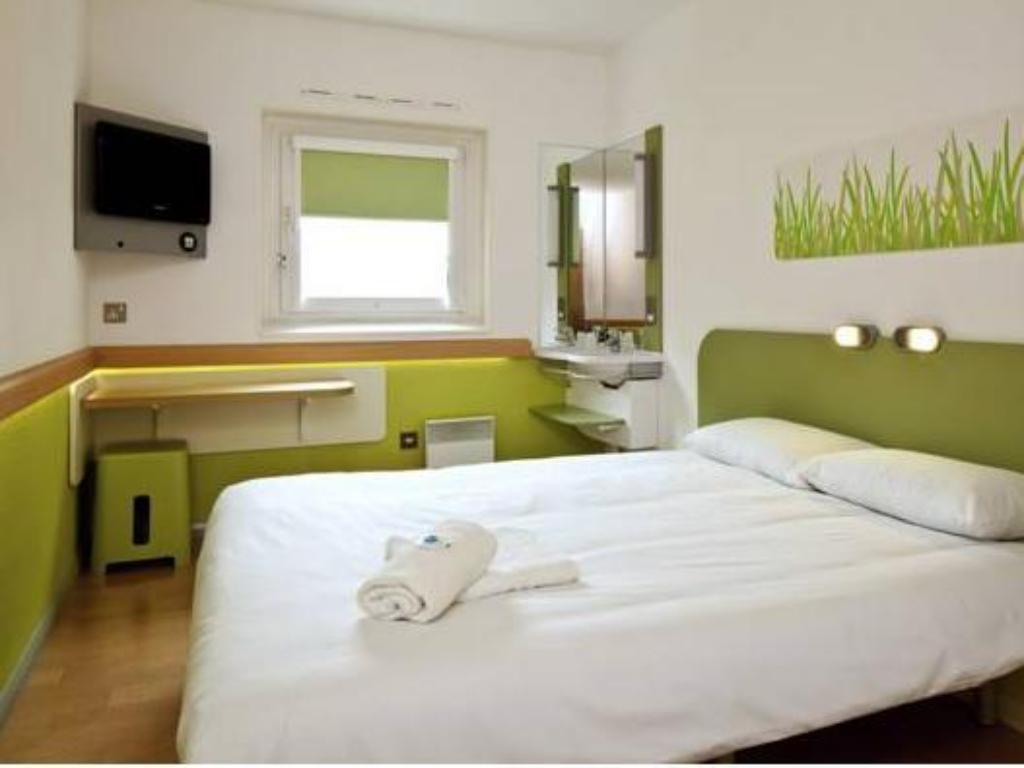 Doppel Classic ibis budget London Barking