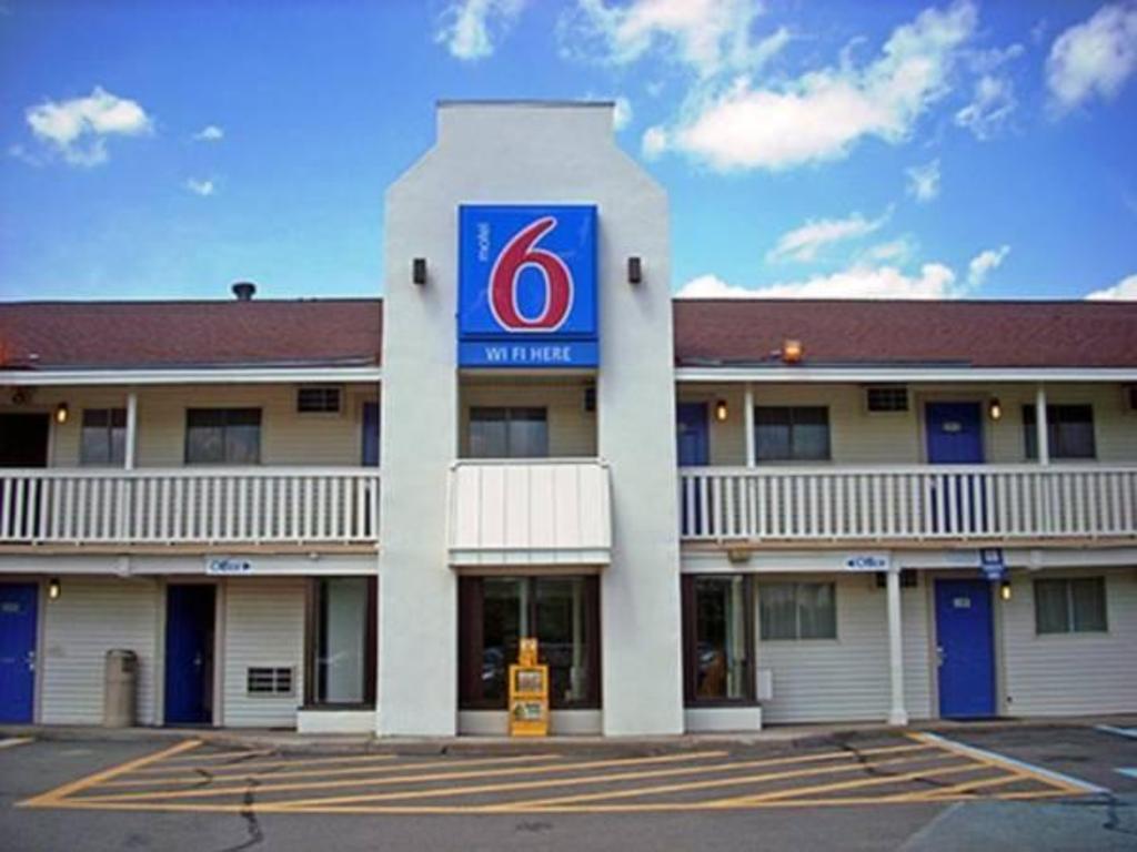 More About Motel 6 Brattleboro