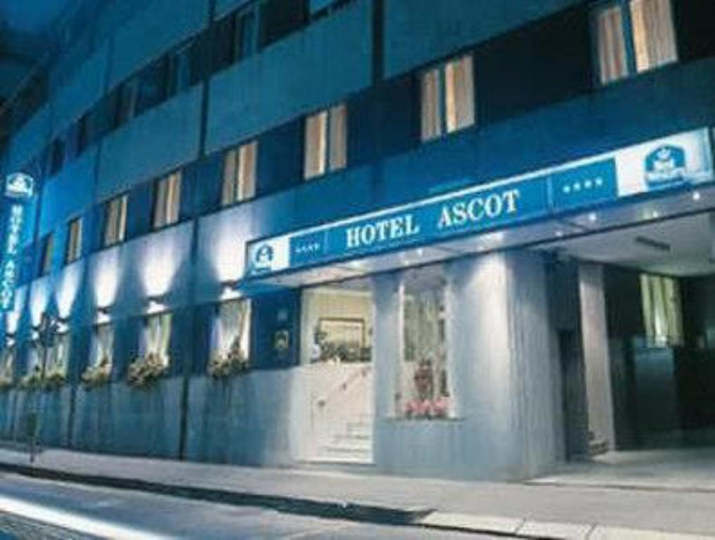 More about Best Western Hotel Ascot