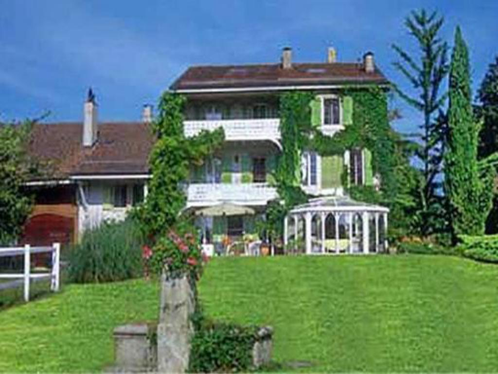 Bed & Breakfast La Coudre