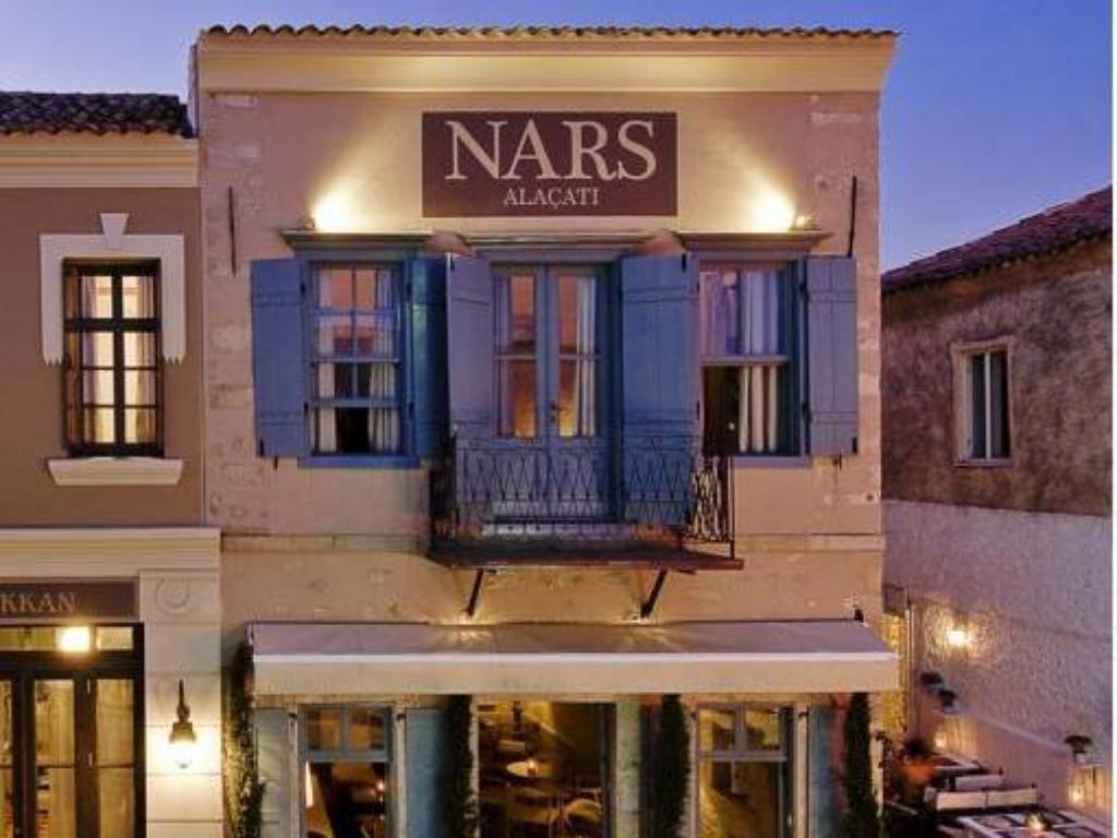 More about Nars Alacati Hotel