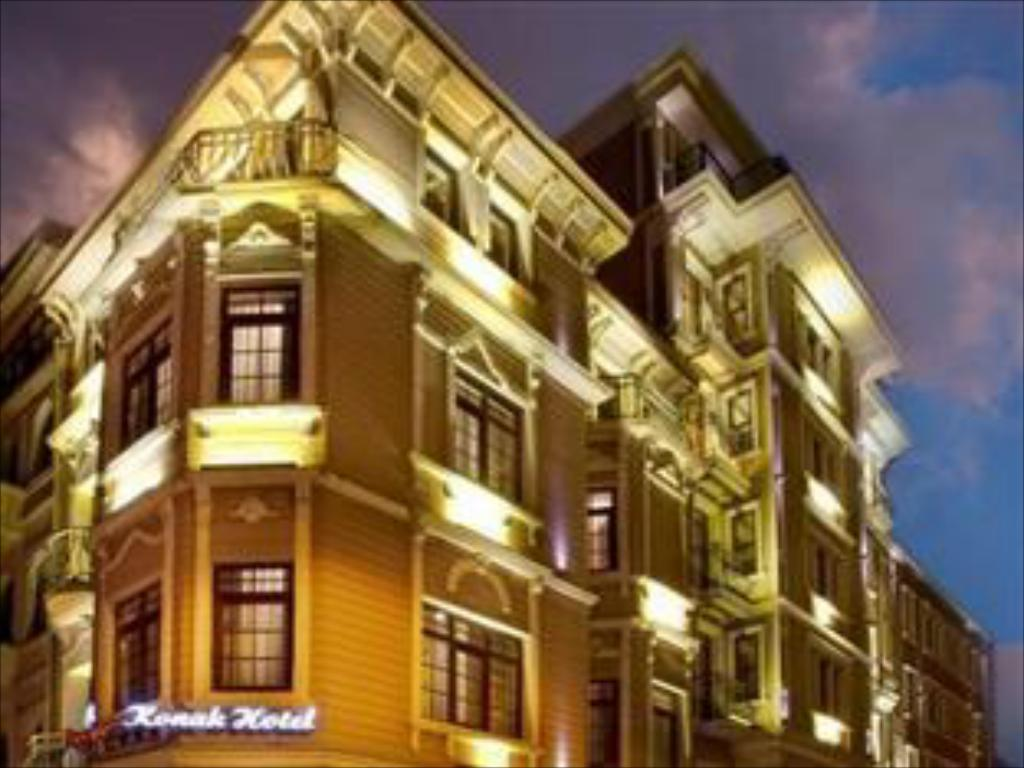 More about Konak Hotel Taksim