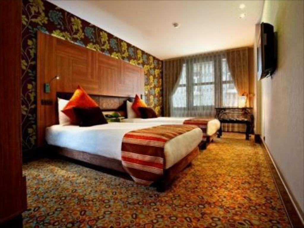 See all 30 photos Konak Hotel Taksim