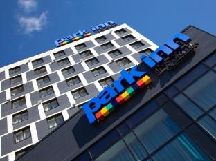 Park Inn by Radisson Yaroslavl