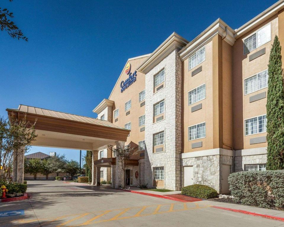 Comfort Inn and Suites Texas Hill Country Boerne