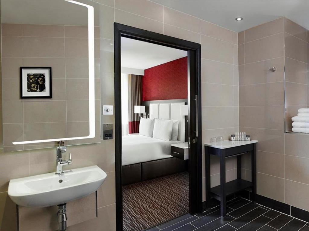See all 54 photos DoubleTree by Hilton Hotel Nottingham