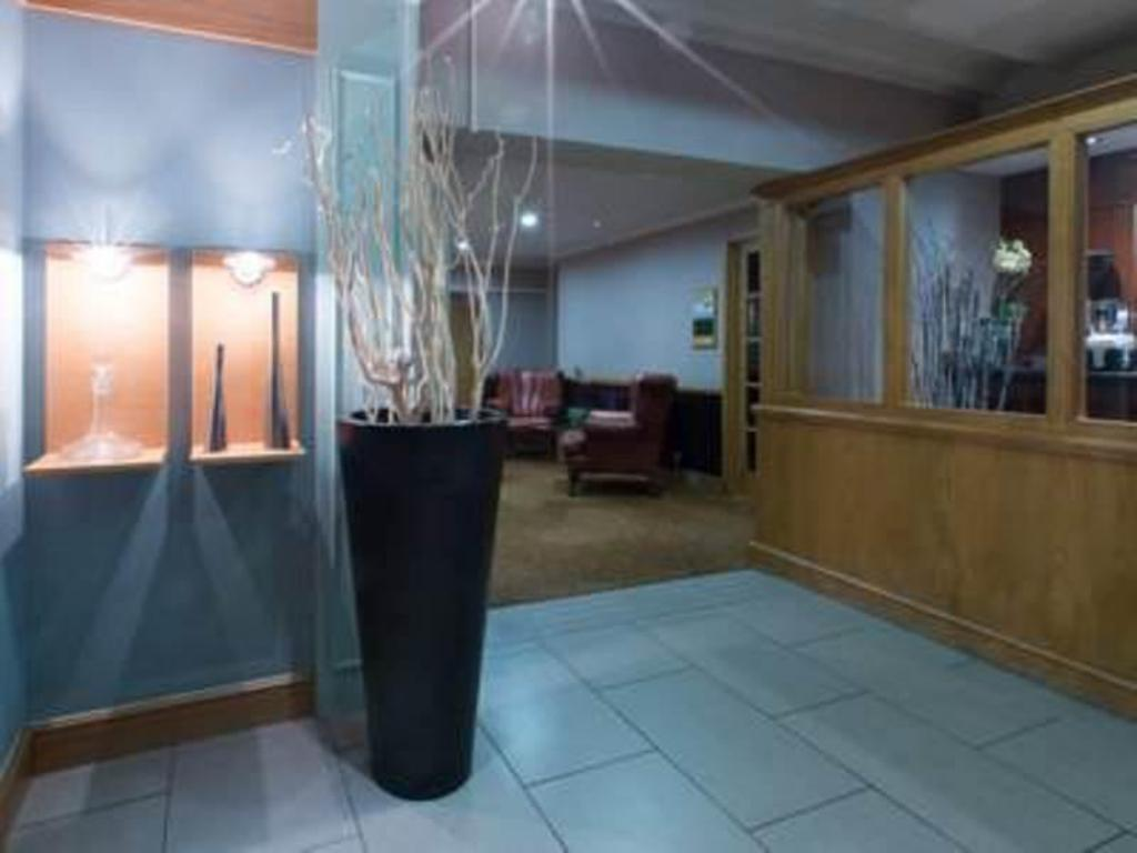 Hol The Oxford Belfry - QHotels