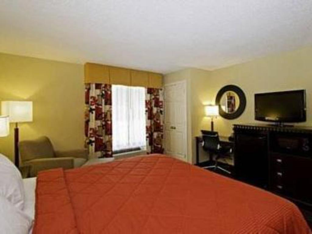 City View Quality Inn & Suites Hagerstown