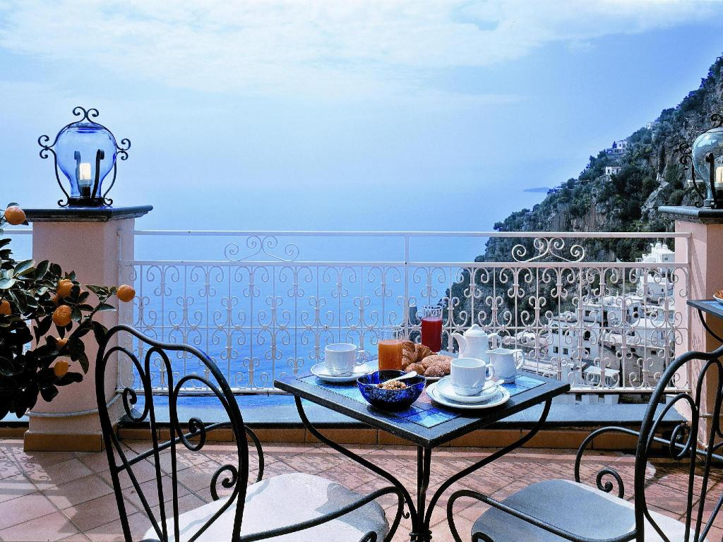 More about Positano Art Hotel Pasitea