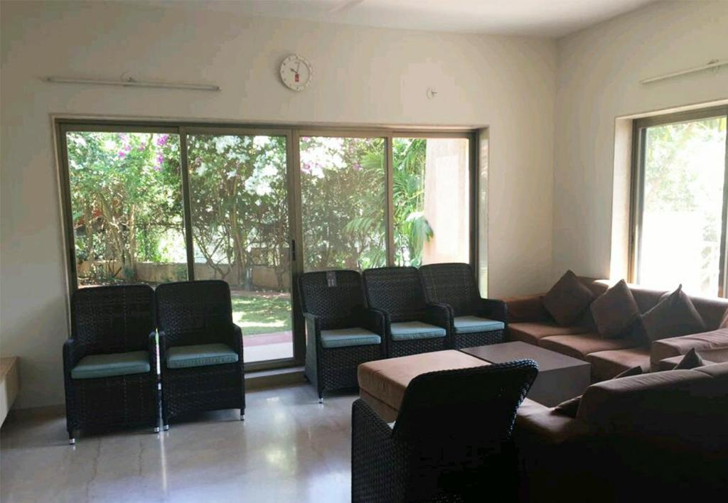 Interior view Ace Villas