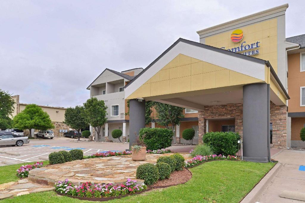 More about Comfort Inn & Suites Frisco - Plano Frisco