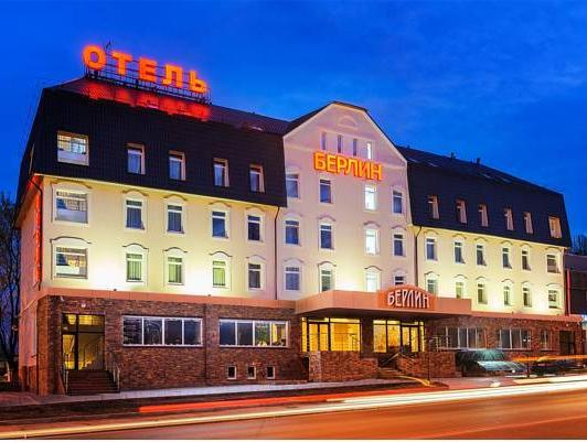 Hotels of Kaliningrad: photos, description and reviews of tourists 2