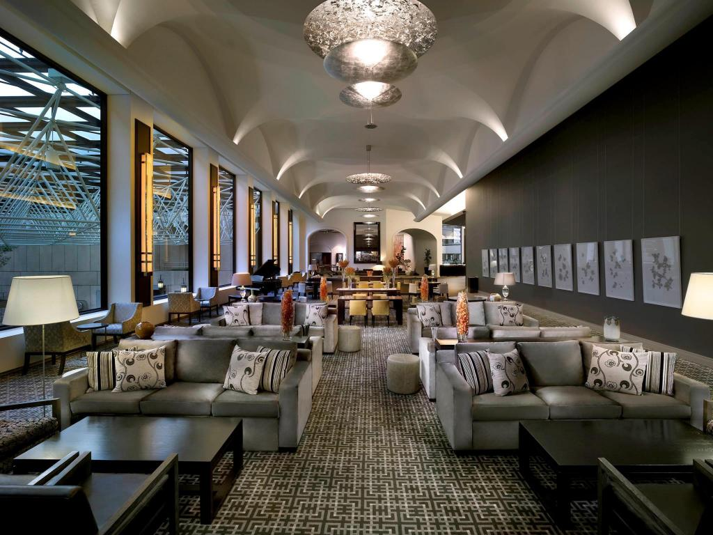 More about Sofitel Melbourne on Collins Hotel